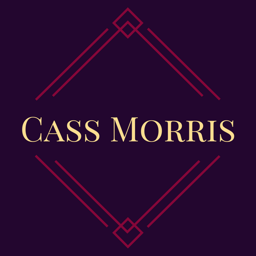 Cass Morris — Author